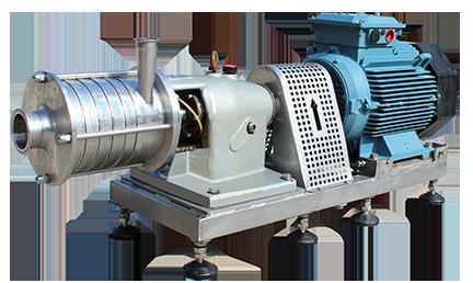 high-pressured-staged-pumps