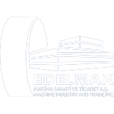 Edelmak Machinery – Turnkey Milk Powder Plant Setup – Drying Units and Equipments – Pasteurizers Heat Exchangers – Condensation and Purification Units