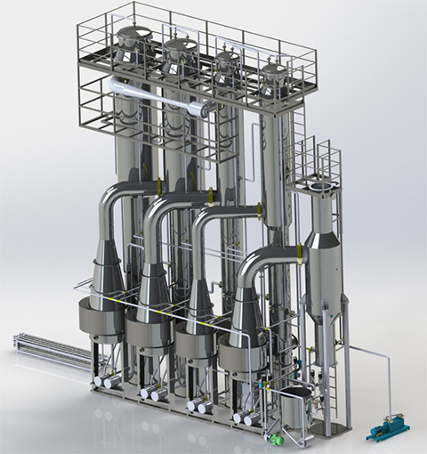 tvr_evaporator_edelmak_milk_powder_plants